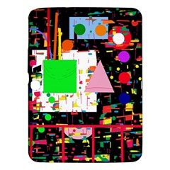 Colorful facroty Samsung Galaxy Tab 3 (10.1 ) P5200 Hardshell Case