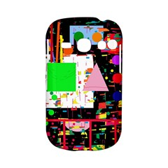 Colorful facroty Samsung Galaxy S6810 Hardshell Case