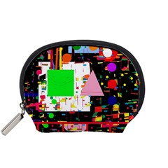 Colorful facroty Accessory Pouches (Small)