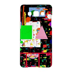 Colorful facroty Samsung Galaxy A5 Hardshell Case