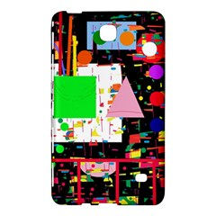 Colorful facroty Samsung Galaxy Tab 4 (8 ) Hardshell Case
