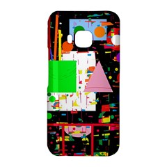 Colorful facroty HTC One M9 Hardshell Case