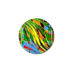 Jungle Golf Ball Marker (10 pack)
