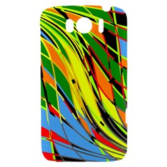 Jungle HTC Sensation XL Hardshell Case