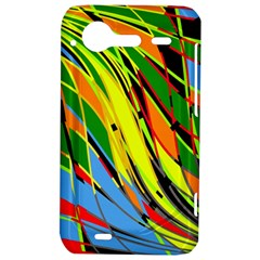 Jungle HTC Incredible S Hardshell Case