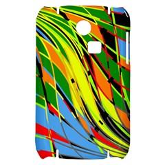 Jungle Samsung S3350 Hardshell Case