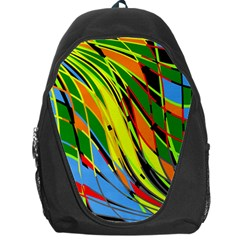 Jungle Backpack Bag