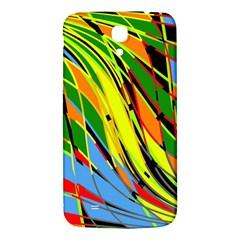 Jungle Samsung Galaxy Mega I9200 Hardshell Back Case
