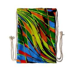 Jungle Drawstring Bag (Small)