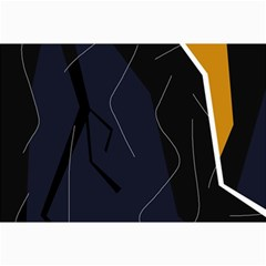 Digital abstraction Collage Prints