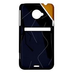 Digital abstraction HTC Evo 4G LTE Hardshell Case