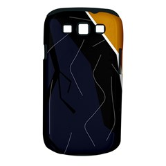Digital abstraction Samsung Galaxy S III Classic Hardshell Case (PC+Silicone)