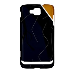 Digital abstraction Samsung Ativ S i8750 Hardshell Case