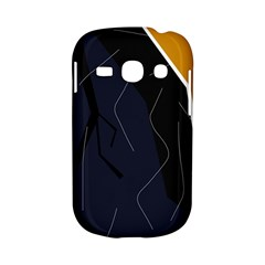 Digital abstraction Samsung Galaxy S6810 Hardshell Case