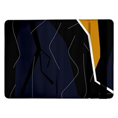 Digital abstraction Samsung Galaxy Tab Pro 12.2  Flip Case