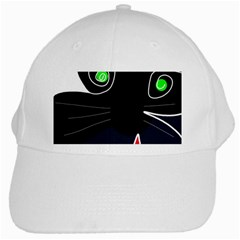 Big cat White Cap