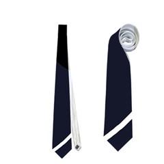 Big cat Neckties (One Side)
