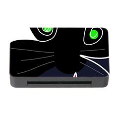 Big cat Memory Card Reader with CF