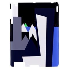 Glacier Apple iPad 2 Hardshell Case