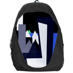 Glacier Backpack Bag