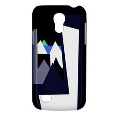 Glacier Galaxy S4 Mini