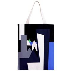 Glacier Classic Light Tote Bag