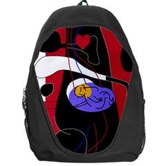Love Backpack Bag