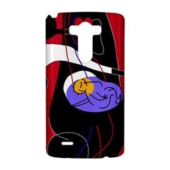 Love LG G3 Hardshell Case