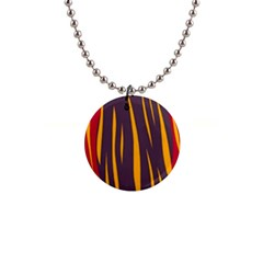 Fire Button Necklaces