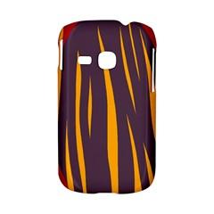 Fire Samsung Galaxy S6310 Hardshell Case