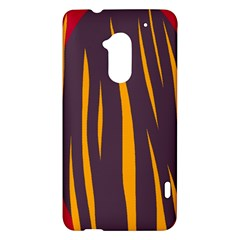 Fire HTC One Max (T6) Hardshell Case