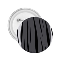 Gray, black and white design 2.25  Buttons