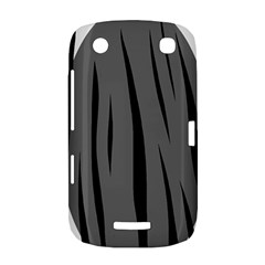 Gray, black and white design BlackBerry Curve 9380