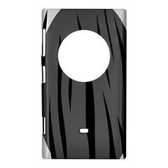 Gray, black and white design Nokia Lumia 1020
