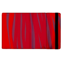 Hot lava Apple iPad 2 Flip Case