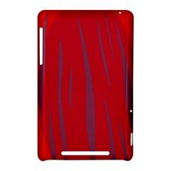 Hot lava Nexus 7 (2012)