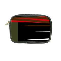 Colorful lines  Coin Purse