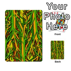 Upside-down forest Multi-purpose Cards (Rectangle)