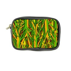 Upside-down forest Coin Purse