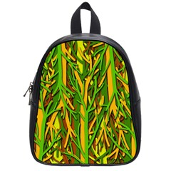 Upside-down forest School Bags (Small)