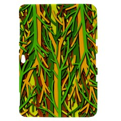 Upside-down forest Samsung Galaxy Tab 8.9  P7300 Hardshell Case