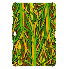Upside-down forest Samsung Galaxy Tab 10.1  P7500 Hardshell Case