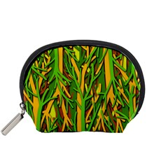 Upside-down forest Accessory Pouches (Small)