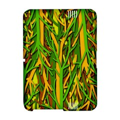 Upside-down forest Amazon Kindle Fire (2012) Hardshell Case