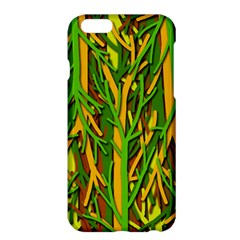 Upside-down forest Apple iPhone 6 Plus/6S Plus Hardshell Case