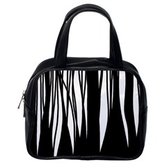 Black forest Classic Handbags (One Side)