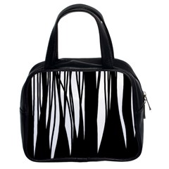 Black forest Classic Handbags (2 Sides)