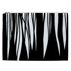 Black forest Cosmetic Bag (XXL)