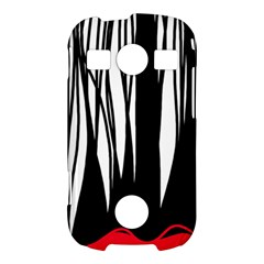 Black forest Samsung Galaxy S7710 Xcover 2 Hardshell Case