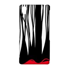 Black forest Sony Xperia Z2